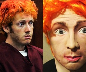 eBay Takes Down Listing for a James Holmes Rubber Halloween Mask. Good.