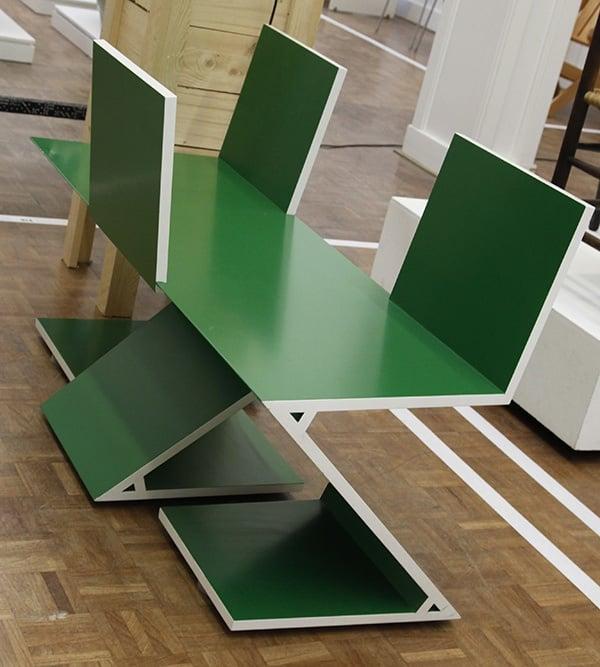 Mediation Chair