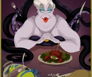 Nastily Ever After: What Would've Happened If These Villains Got Their Way