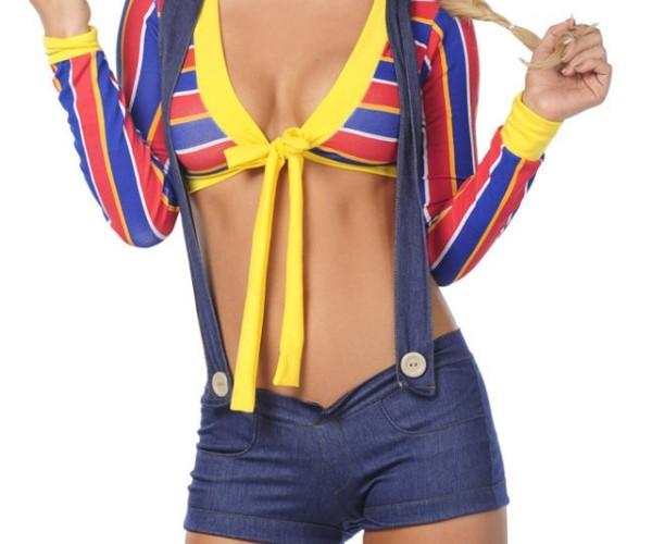 Sexy Sesame Street Costumes1