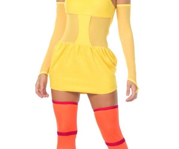 Sexy Sesame Street Costumes3