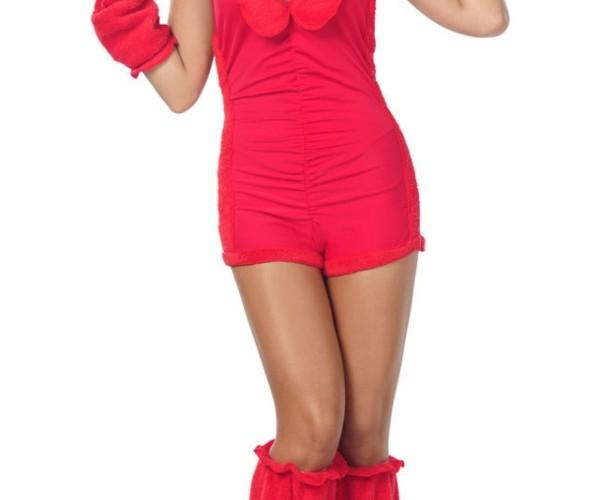 Sexy Sesame Street Costumes5
