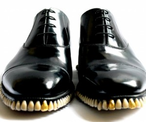 How Can You Eat with Your Teeth on Your Feet?