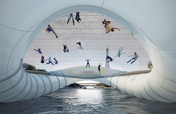 Trampoline Bridge1