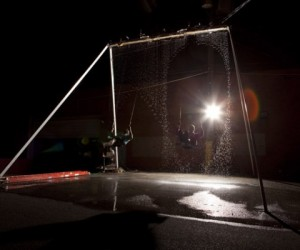 Waterfall Swing is the Object of Your Childhood Fantasies