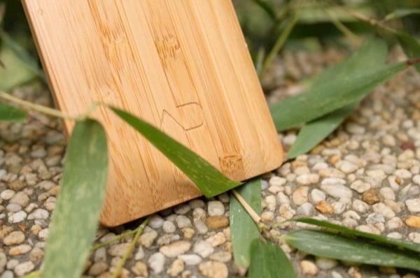 adzero kickstarter campaign funding bamboo smartphone