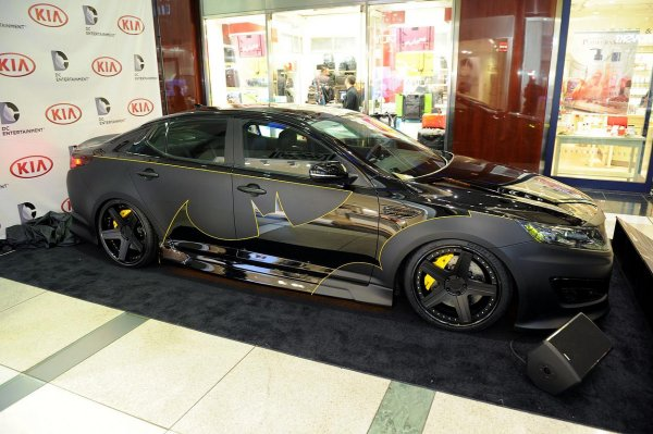 batman kia optima