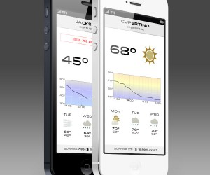 "Check The Weather iPhone App Claims ""Hyper-Accurate"" Weather Predictions"