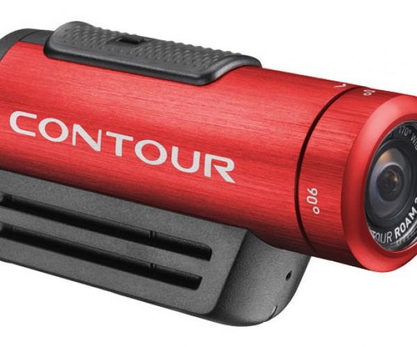 ContourROAM2: An HD Action Cam on the Cheap