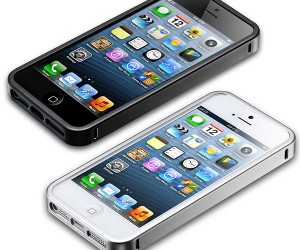 Cooler Master iPhone 5 Bumpers Wrap Your Phone in Extra Aluminum