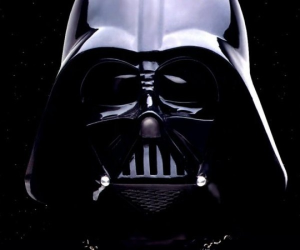 Guy Convicted of Punching Darth Vader's Wife, Surprisingly Doesn't Get Force Choked