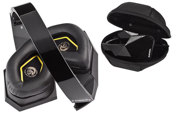 diesel vektr headphones 3