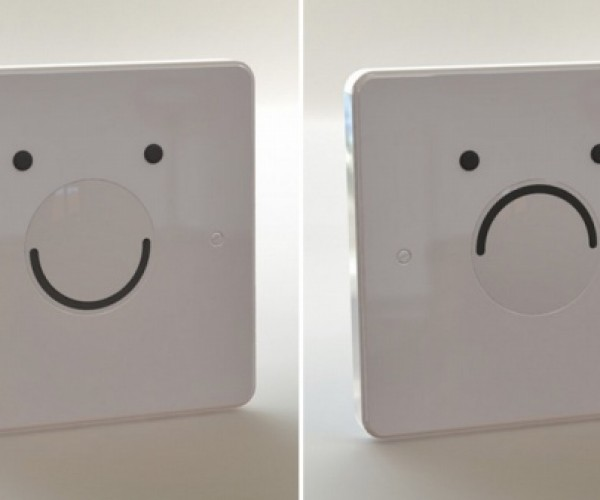 Emotional Dimmer Switch Wants to Keep You in the Dark