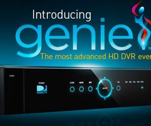 DirecTV Genie HD DVR ups the DVR Game