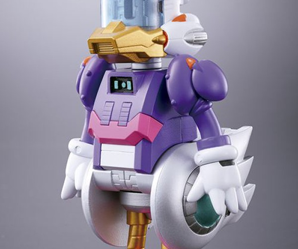 disney super robot chogokin 5