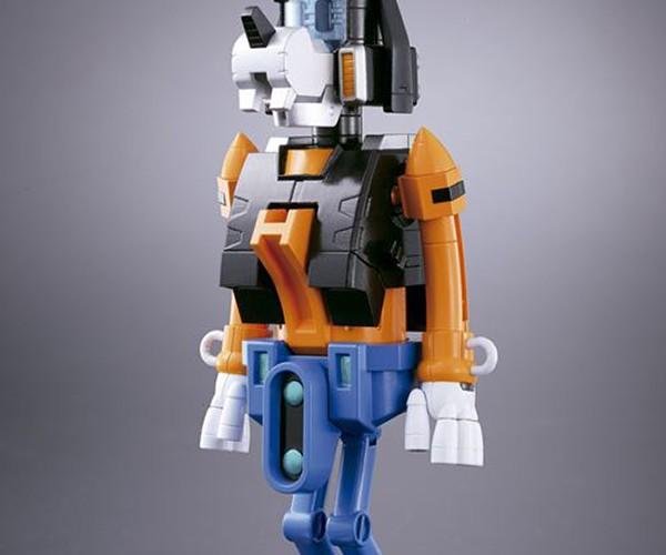disney super robot chogokin 6