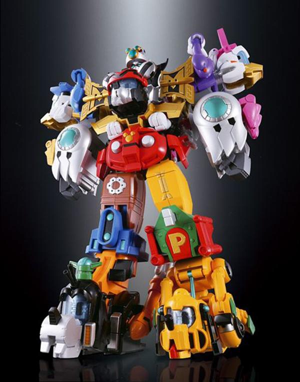 Les jouets les plus moches ! Disney-super-robot-chogokin