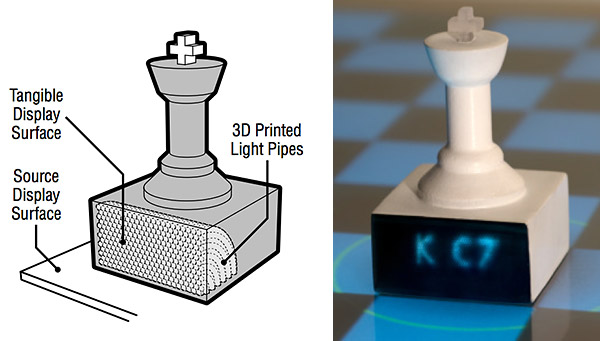 disney 3d printed optics 3