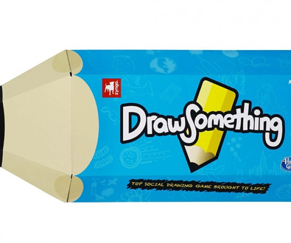 draw something board game