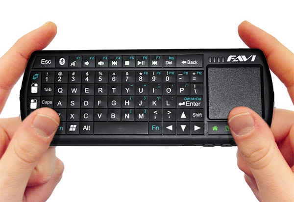 favi mini bluetooth keyboard 1