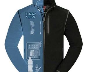 Scottevest Fleece Jacket 7.0 up for Pre-Order