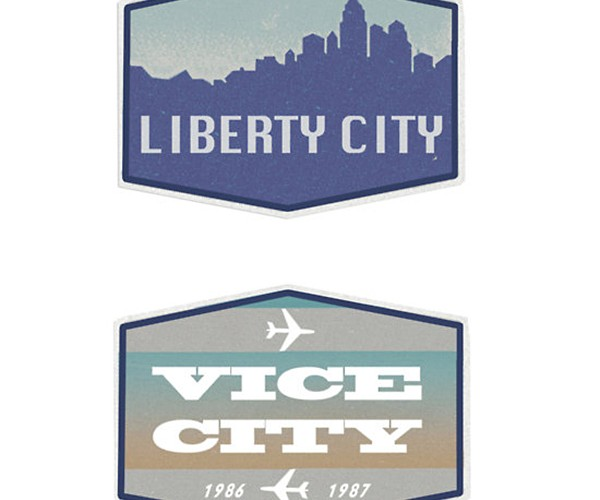 gaming luggage labels by aj hateley 4