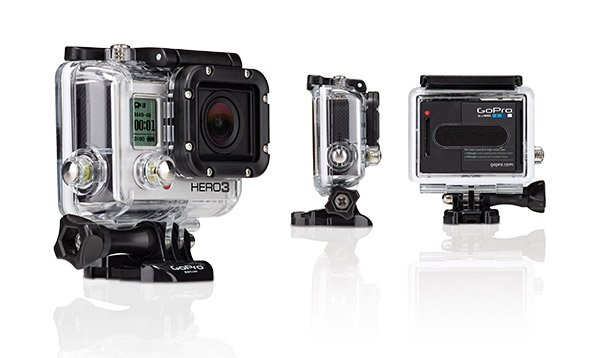 go pro hero 3 black camera 2