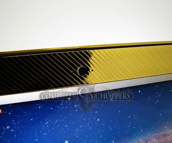 gold macbook air computer choppers 5
