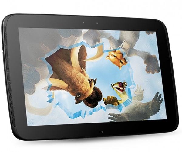 Google Nexus 10 Price, Release Date and Specs Confirmed