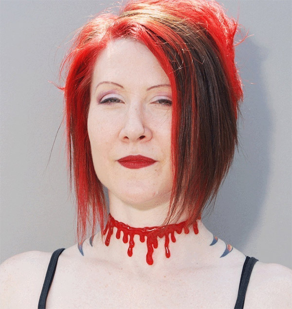 gory necklace 1