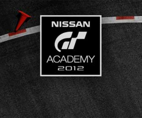Nissan and Sony Confirm Second Season of Nissan GT Academy