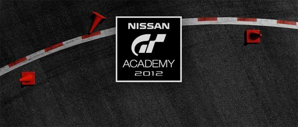 gt academy 1