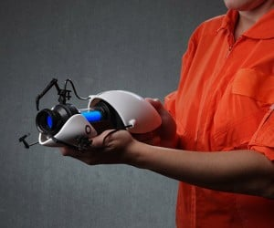 Portal Gun Gets Miniaturized: Grab Yours Now!