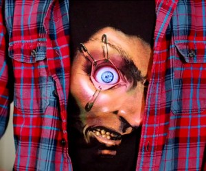 DigitalDudz Turn T-shirts into Awesome Halloween Costumes on the Cheap