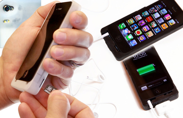 iexpander iphone case