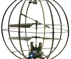 Kyosho Space Ball R/C Chopper: Spaceballs: The Helicopter