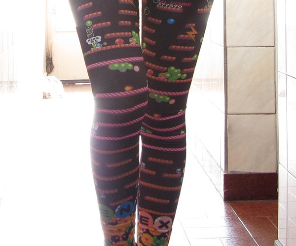 leggings eat me clothing 2