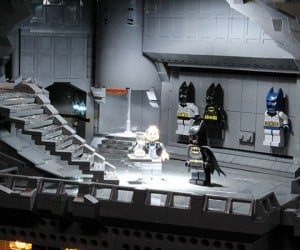 lego batcave by Carlyle Livingston II and Wayne Hussey 4 300x250