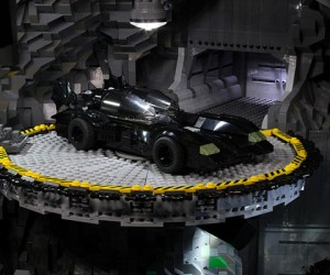 lego batcave by Carlyle Livingston II and Wayne Hussey 5 300x250