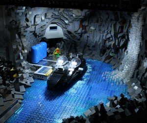 lego batcave by Carlyle Livingston II and Wayne Hussey 6 300x250