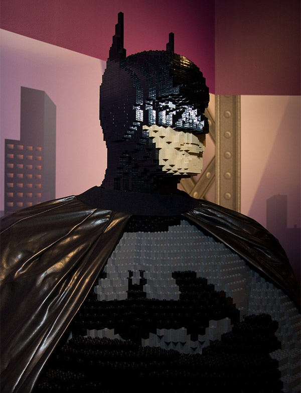 legoland batman