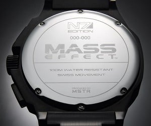 mass effect n7 ambassador watch 3
