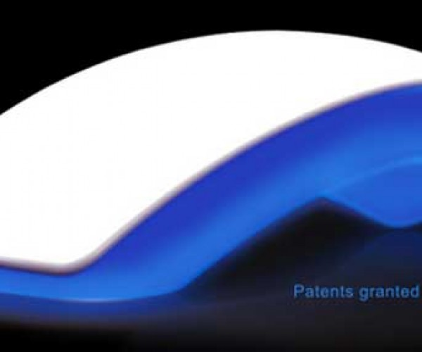 Massage Mouse Vibrates Aches Away