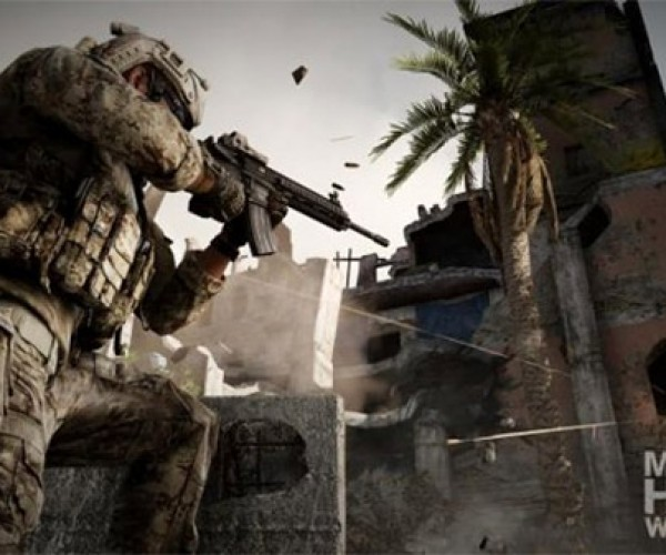 Medal of Honor: Warfighter Now Shipping