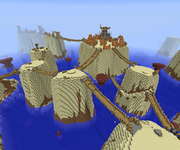 minecraft world of warcraft azeroth map by rumsey 2