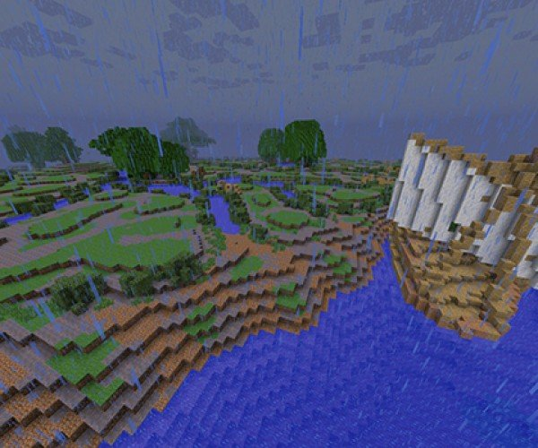 minecraft world of warcraft azeroth map by rumsey 3
