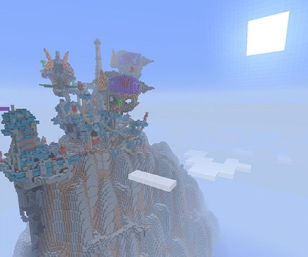 minecraft world of warcraft azeroth map by rumsey 4