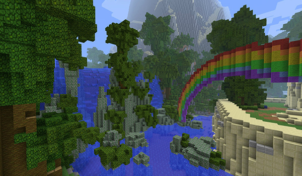 minecraftworldofwarcraftazerothmapbyrumsey7 Technabob – Map World of Warcraft Minecraft