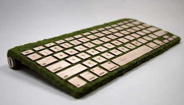 natural keyboard by robbie tilton