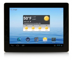 Nextbook Premium 10SE: 9.7-Inch Android 4.0 Tablet for Under $250